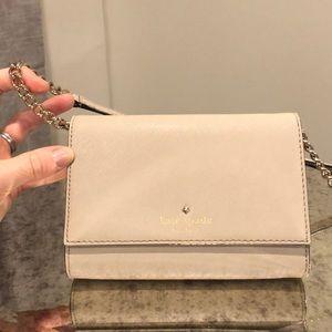 Kate Spade ♠️ mini shoulder bag!